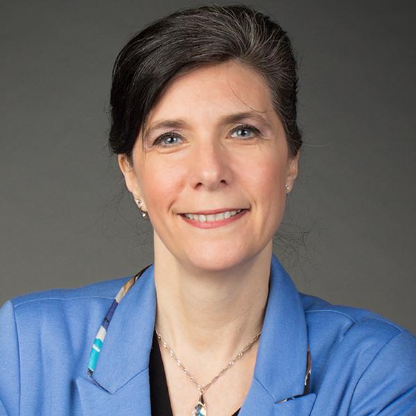 Chantal Gariépy